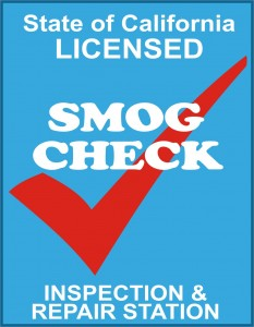 Smog Check for year 2000 or newer | RM Automotive Inc.