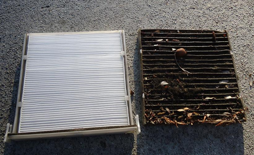 Spring is almost here - Lets Clean your Filters