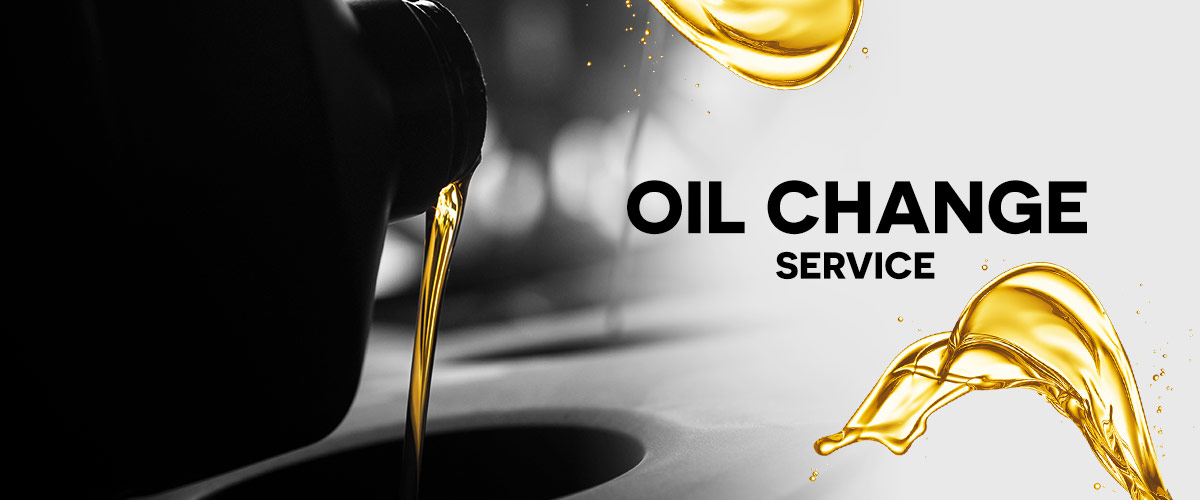 An Oil Change is great for your Engine