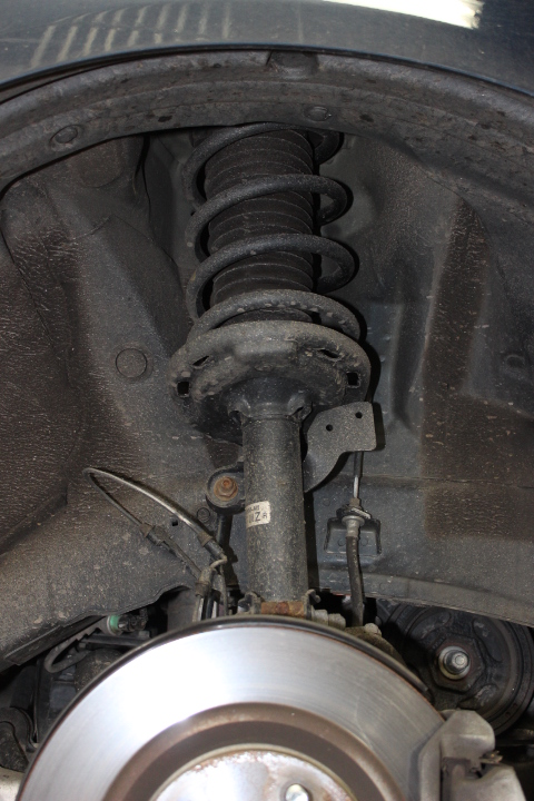 Is it time to replace your Struts?